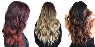 Rekomendasi Produk Hair Coloring