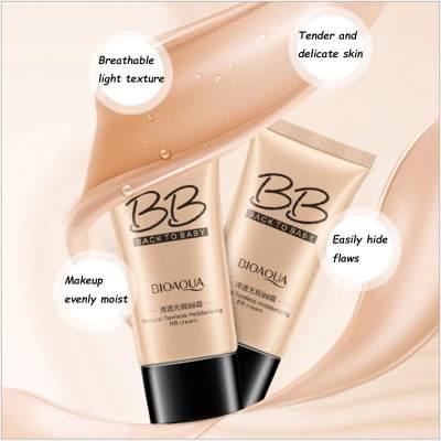 BB Cream Bioaqua, Pilihan Produk Kecantikan untuk Merawat Wajah