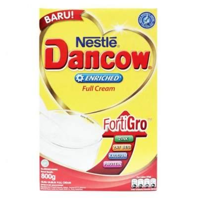 Kandungan dan Manfaat Dancow Fortigro