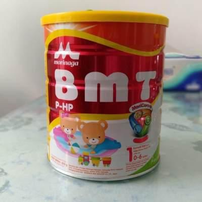 Morinaga BMT PHP