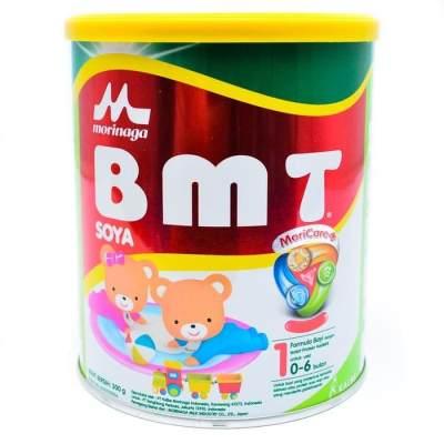 Morinaga BMT Soya