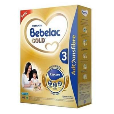 Susu Bebelac Gold 3