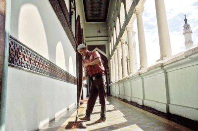 Cerita Anak Islami tentang Kebersihan