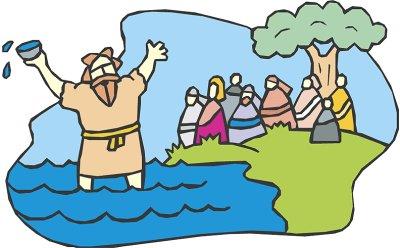 Cerita Anak Sekolah Minggu dari Alkitab