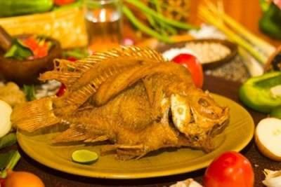 Resep Cara Membuat Ikan Nila Goreng, Enak dan Gurih Bikin Nagih