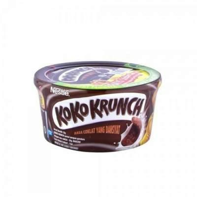 Bingung Bekal Lezat dan Praktis Untuk Si Kecil? Yuk Coba Beragam Varian Koko Krunch!