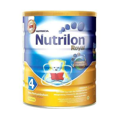 Nutrilon Royal 4