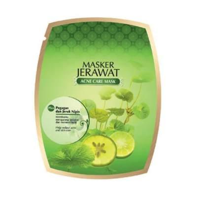 Sariayu Masker Jerawat