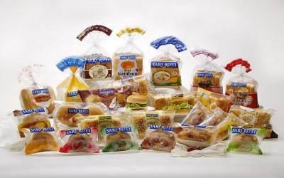 Beragam Pilihan Sari Roti