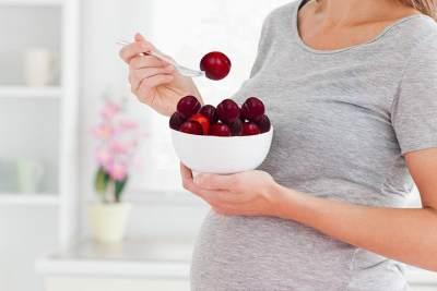 Buah-buahan untuk ibu hamil