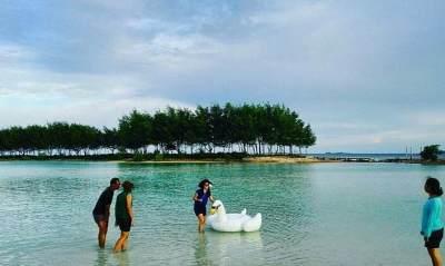 Liburan ke Pulau Tidung, Tanpa Ribet Pakai Paket Wisata