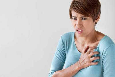 Yuk Pelajari Ragam Penyakit Jantung dan Seperti Apa Pengobatannya, Moms!