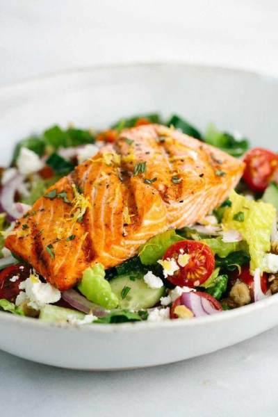 Menu Makan Siang Sehat