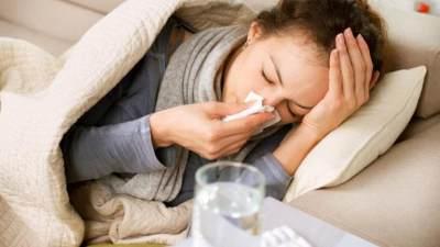 Paling Sering Menyerang Tubuh, Yuk Kenali Apa Itu Virus Influenza