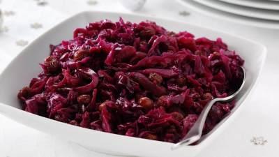Kubis ungu resep enak untuk santapan keluarga