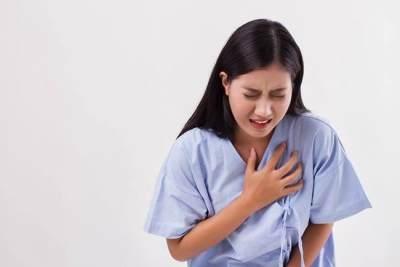 Solusi untuk Penyempitan Pembuluh Darah Pada Jantung