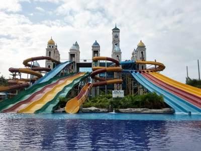 Jepara Ourland Park/ Jepara Ocean Park