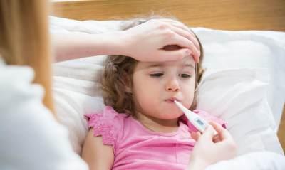 Moms, Yuk Cari Tahu Antibiotik Alami untuk Bayi dan Anak!