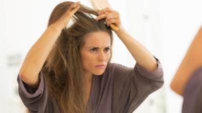Cara Ampuh Menghilangkan Kutu Rambut yang Membandel