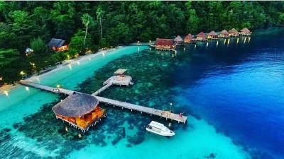 Jalan-Jalan ke Maluku, Jangan Lupa Coba 5 Makanan Khas Mereka Ini!