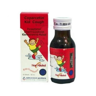 Penggunaan Coparcetin: Aturan dan Dosis