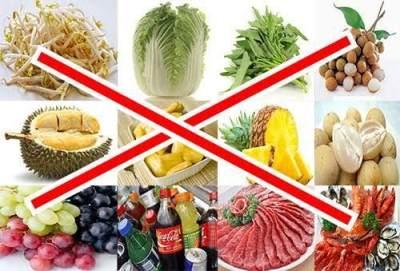 Penyakit Vertigo, Tidak Boleh Makan Apa Saja?