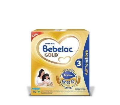 Bebelac Gold