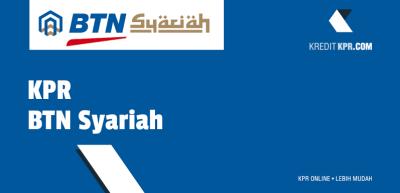 Simulasi KPR BTN Syariah
