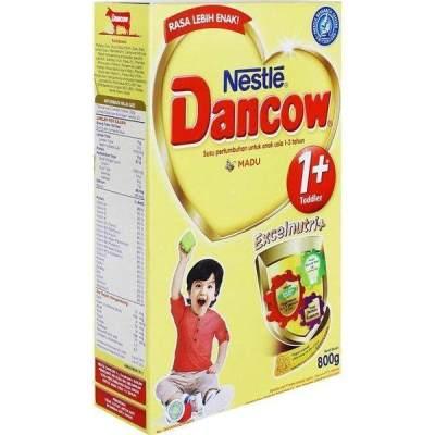 Dancow 1+ Madu