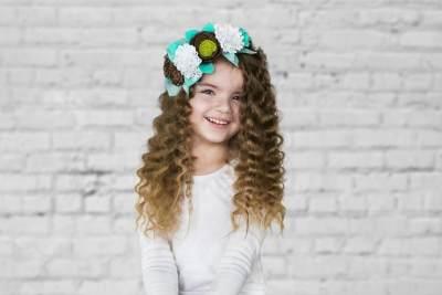 Anti RIbet, Ini Cara Merawat Rambut Keriting Moms Biar Tetap Sehat