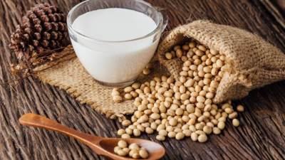Manfaat Susu Kedelai Untuk Payudara