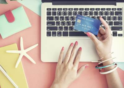 Kartu Kredit BCA Online