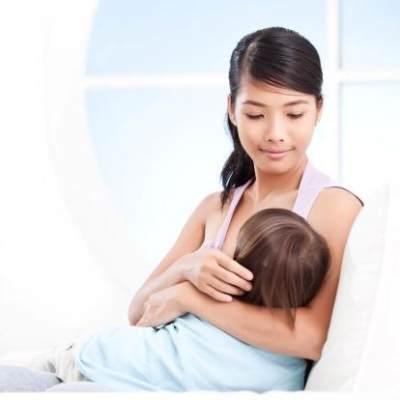 Mau Bayi Gemuk? Cek Rekomendasi Susu Ibu Menyusui yang Bagus untuk Moms!
