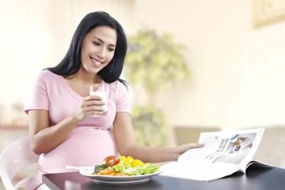 Makanan Ibu Hamil Sehat