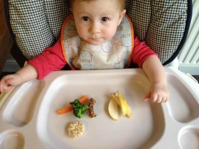 Resep MPASI Pertama untuk Bayi 6 Bulan, Lezat dan Menyehatkan Moms!