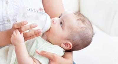 Ragam Manfaat Susu Bebelac Gold, Baik untuk Pertumbuhan Si Kecil