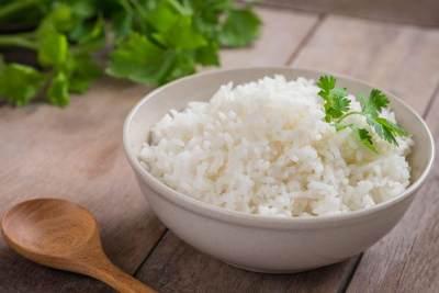 Moms Diet? Cek Takaran Nasi Putih yang Tepat saat Sarapan, Yuk!