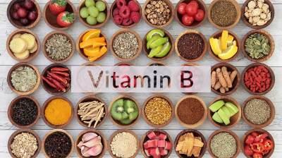 Konsumsi Makanan yang Mengandung Vitamin B