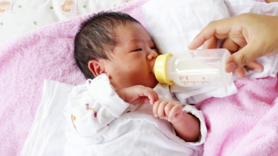 Morinaga BMT, Susu Formula Untuk Penuhi Nutrisi Bayi dan Anak