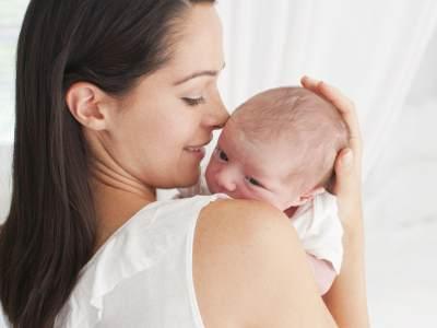 Mengenali Perut Kembung pada Bayi
