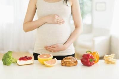 Ibu Hamil Mudah Lapar