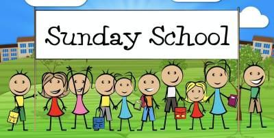 Mengajarkan Kasih dan Mengasihi Lewat Cerita Anak di Sekolah Minggu