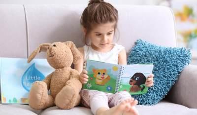 Jalin Kedekatan dengan Si Kecil Melalui Buku Cerita, Ini Rekomendasinya!
