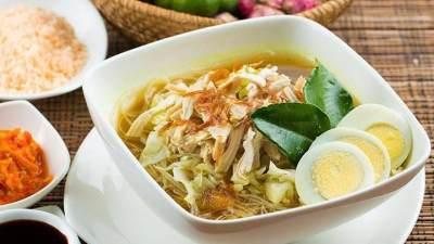 Jalan-jalan Ke Lamongan, Jangan Lupa Moms Cicipi Makanan Khas Jawa Timurnya!