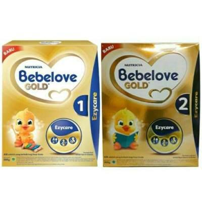 Perbedaan Bebelove dan Bebelove Gold