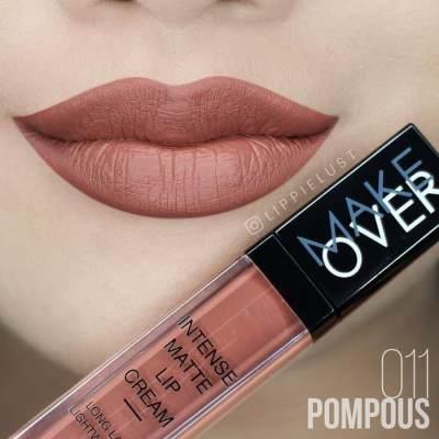 Lipstik Make Over Matte