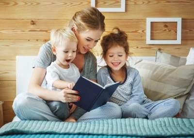 Manfaat Tidur Siang Bagi Buah Hati, Sudahkah Moms Tahu?