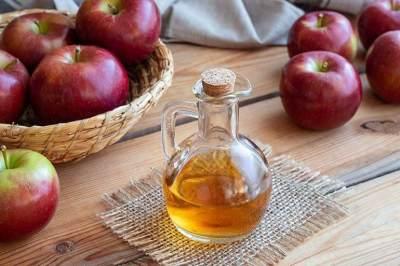 Cara Menghilangkan Kutil di Leher dengan Cuka Apel