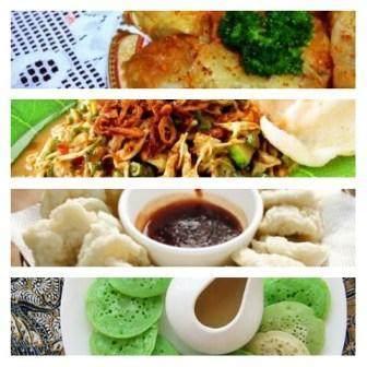 Intip Aneka Resep Makanan Khas Jawa Barat yang Masih Jadi Favorit Keluarga!