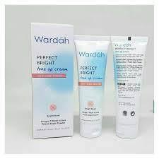 Pelembab Wardah Perfect Bright